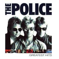 Police: Greatest hits
