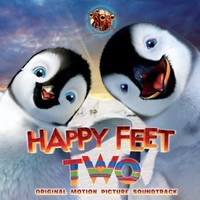 Soundtrack: Happy feet 2