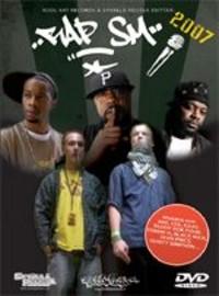 V/A: Rap SM 2007