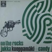 Kuoppamäki, Jukka: On The Rocks