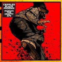 Crippled Black Phoenix: (Mankind) The crafty ape