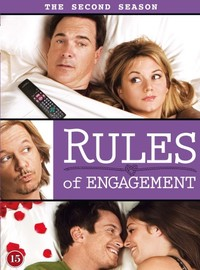Rules Of Engagement - Season 2