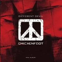 Chickenfoot: Different devil