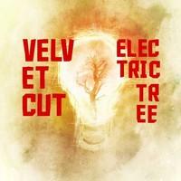 Velvetcut: Electric tree