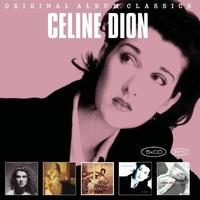 Dion, Celine: Original album classics