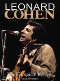 Cohen, Leonard: The complete review