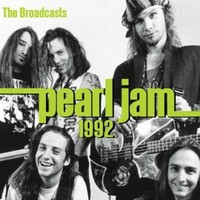 Pearl Jam: 1992 broadcasts
