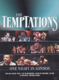 Temptations: One night in London
