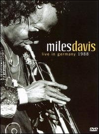 Davis, Miles: Live in Germany 1988