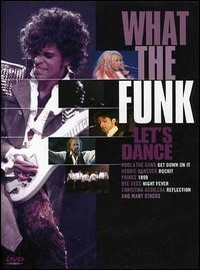 V/A : What the funk let's dance