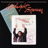Soundtrack: Midnight express
