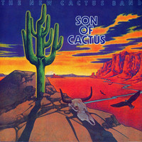 New Cactus Band : Son Of Cactus