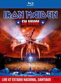 Iron Maiden : En vivo!