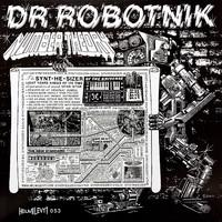 Dr. Robotnik: Number theory