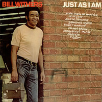 Withers, Bill : Just as I am