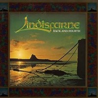 Lindisfarne: Back and fourth