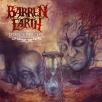 Barren Earth : Devil's resolve -special edition