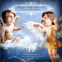Hietanen, Pedro: Serpien kylässä 11