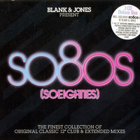 Blank & Jones: Present so8os (So eighties 1)