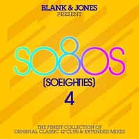 Blank & Jones: Present so8os (So eighties 4)