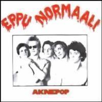 Eppu Normaali: Aknepop