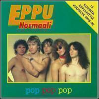 Eppu Normaali: Pop pop pop