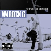 Warren G: Return of the regulator