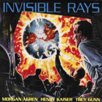 Gunn, Trey: Invisible rays