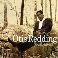 Redding, Otis: Very best of Otis Redding - Soul Legend