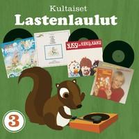 V/A: Kultaiset lastenlaulut 3