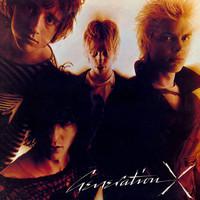 Generation X: S/T