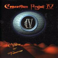Consortium Project: IV: Children of tomorrow