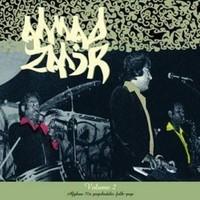 Zahir, Ahmad: Volume 2: Afghan 70s Psychedelic Folk-Pop