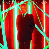 Weller, Paul: Sonik kicks