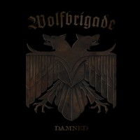 Wolfbrigade: Damned
