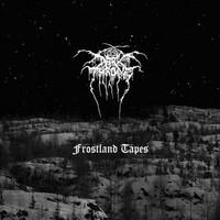 Darkthrone: Frostland tapes