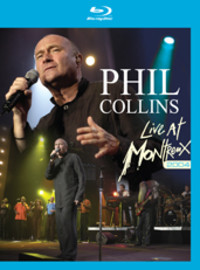 Collins, Phil: Live at Montreux 2004