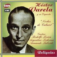 Varela, Hector: Noches De Cabaret