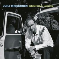 Mieskonen, Juha: Silkkiniityn laidalta