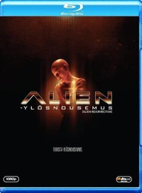 Alien - ylösnousemus - Alien Resurrection