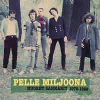 Pelle Miljoona: Nuoret sankarit 1978-1982
