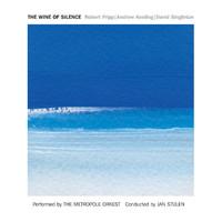 Fripp, Robert: Wine of Silence