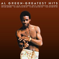 Green, Al: Greatest hits