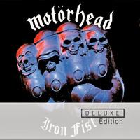 Motörhead : Iron fist