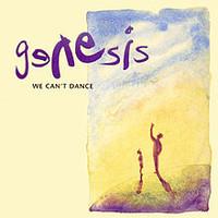 Genesis: We can't dance