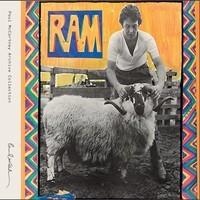 McCartney, Paul: Ram -re-issue