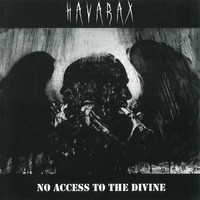 Havarax: No access to the divine