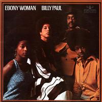 Paul, Billy: Ebony woman ~ expanded edition