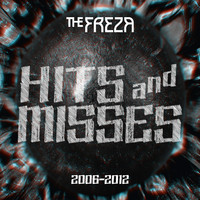 Freza: Hits and misses -cd+dvd