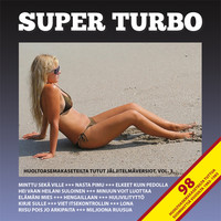 V/A: Super turbo - Huoltoasemakaseteilta tutut jäljitelmäversiot vol. 3